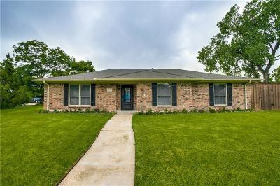 Plano Single Family Home For Sale: 2604 Royal Circle