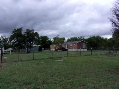 Brown County Single Family Home For Sale: 13260 Fm 586 S