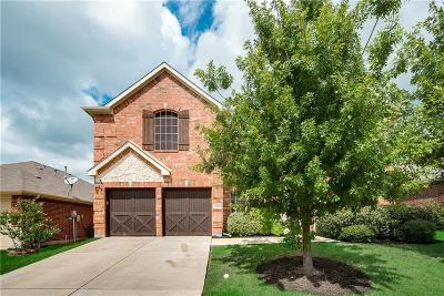 Forney Single Family Home For Sale: 2130 Pecan Ridge Drive