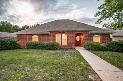 Rowlett Single Family Home For Sale: 7409 Salzburg Drive