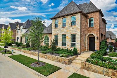 Tarrant County Single Family Home For Sale: 410 Montpelier Drive