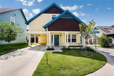 Single Family Home For Sale: 672 Bishop Heights Lane