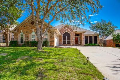 Rowlett Single Family Home For Sale: 2502 Brittany Drive