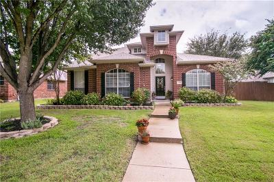 Rockwall Single Family Home For Sale: 2571 Daybreak Drive