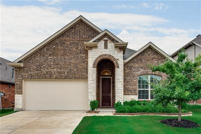 Frisco Single Family Home For Sale: 3609 Hazelhurst