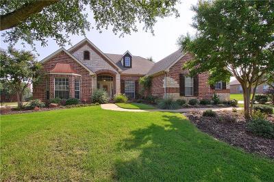 Celina TX Single Family Home For Sale: $536,000