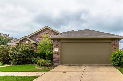 Fate Single Family Home For Sale: 409 Azalea Drive