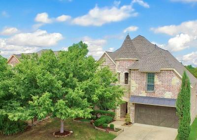Frisco Single Family Home For Sale: 4672 Parma Lane