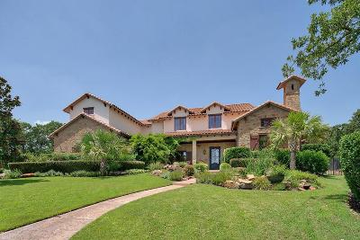 Southlake Single Family Home For Sale: 900 Los Altos Trail