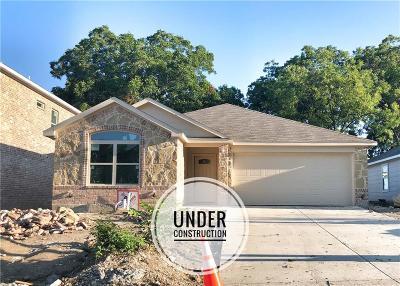 Dallas Single Family Home For Sale: 311 W Ohio Avenue