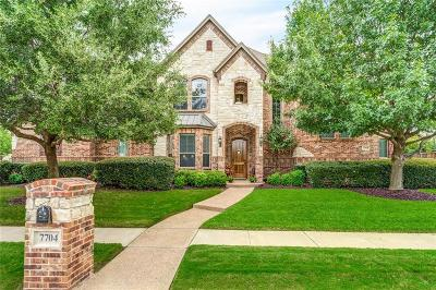 North Richland Hills Single Family Home For Sale: 7704 Grace Drive