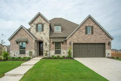 Frisco Single Family Home For Sale: 14005 Wheatfield Lane