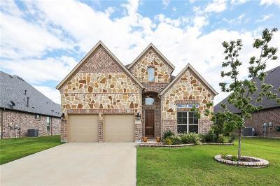 Grand Prairie Single Family Home For Sale: 2815 Mastil Road