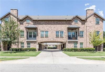 Dallas County Condo Active Contingent: 4100 Emerson Avenue #4