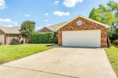 Crowley Single Family Home For Sale: 308 Rock Hill Drive