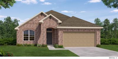 Forney Single Family Home For Sale: 1568 Seminole Drive