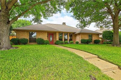 Plano Single Family Home For Sale: 2205 Skiles Drive