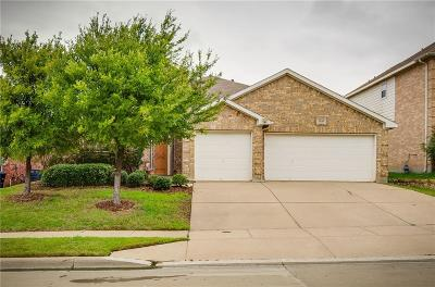 Single Family Home For Sale: 10149 Red Bluff Lane