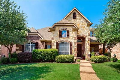 Frisco Single Family Home For Sale: 7971 McKamy Drive