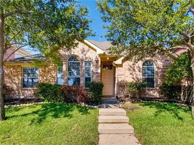 Single Family Home For Sale: 207 Mineral Springs