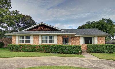Dallas Single Family Home For Sale: 2515 Peavy Road