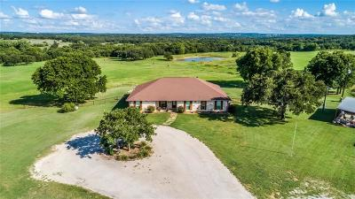 Weatherford Farm & Ranch For Sale: 1300 Adell Circle