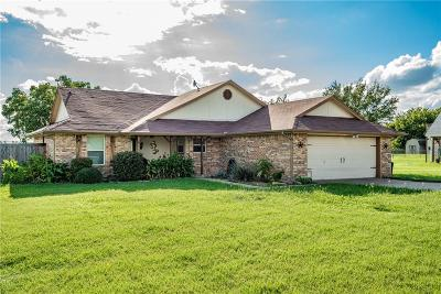 Waxahachie Single Family Home For Sale: 127 Howland Lane