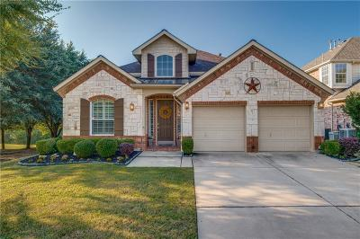 Frisco Single Family Home Active Option Contract: 2641 Sedalia Court