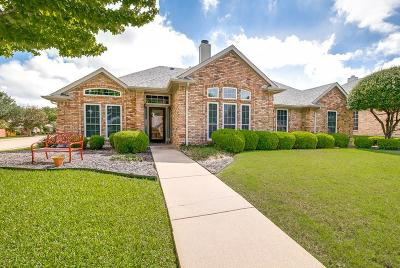 Rockwall Single Family Home For Sale: 7132 Oconnell Street
