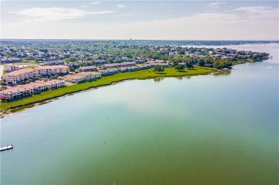 Rockwall Condo For Sale: 2112 Portofino Drive