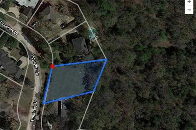 Grapevine Residential Lots & Land For Sale: 1324 Tipperary Drive