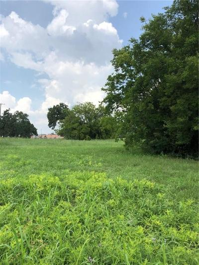Tarrant County Residential Lots & Land For Sale: 5617 S Hampshire Boulevard