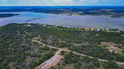 Possum Kingdom Lake Farm & Ranch For Sale: 20&21 Chapel Road