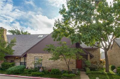 Fort Worth Single Family Home For Sale: 4227 Brook Tree Drive