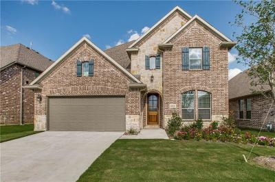 McKinney Single Family Home For Sale: 2212 Triton Drive