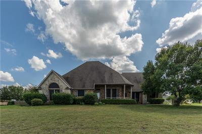 Forney Single Family Home For Sale: 13000 Highland Court