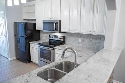 McKinney Condo For Sale: 575 S Virginia Hills Drive #503
