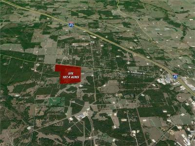 Buffalo, Fairfield, Kirvin, Oakwood, Streetman Farm & Ranch For Sale: Fm 27