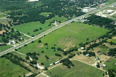 Burleson, Joshua, Alvarado, Cleburne, Keene, Rio Vista, Godley, Everman, Aledo, Benbrook, Mansfield, Grandview, Crowley, Fort Worth, Keller, Euless, Bedford, Saginaw Commercial Lots & Land For Sale: 2152 SW Wilshire Boulevard