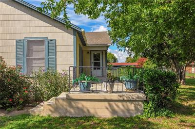 Waxahachie Single Family Home For Sale: 1974 S Highway 77