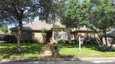 Colleyville Single Family Home For Sale: 4206 Green Meadow Street E