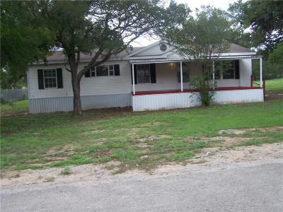 Early TX Single Family Home For Sale: $74,500