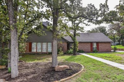 Kennedale Single Family Home For Sale: 710 Shady Creek Drive