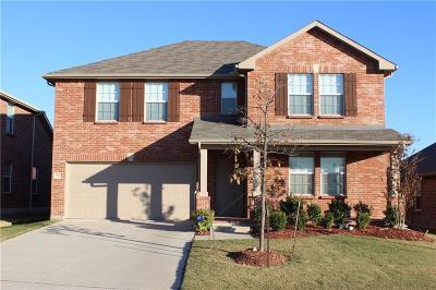 Frisco Single Family Home For Sale: 13072 Sewanee Drive