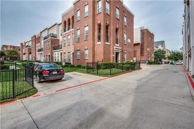 Addison Residential Lease For Lease: 15854 Breedlove Place #156