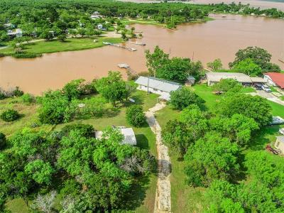 Palo Pinto County Single Family Home For Sale: 177 River Road