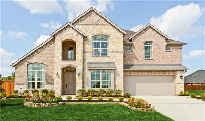 Wylie Single Family Home For Sale: 3026 Charles Drive