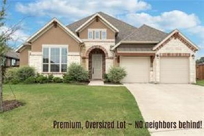Mckinney Single Family Home For Sale: 7609 Calhoun Cove