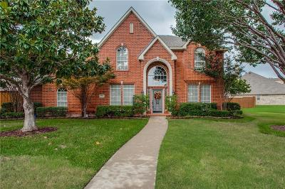 Richardson Single Family Home For Sale: 2995 Marlow Lane