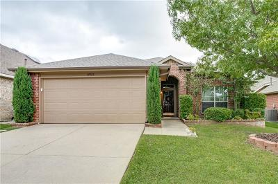 Sachse Single Family Home For Sale: 6921 Lakehurst Lane